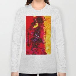 STRAVINSKY: Fingals Cave       by Kay Lipton Long Sleeve T-shirt