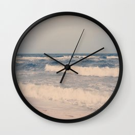 Florida Beach Wall Clock