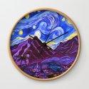 Maui Starry Night by rachaelrayart