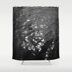 Highwater 1  Shower Curtain