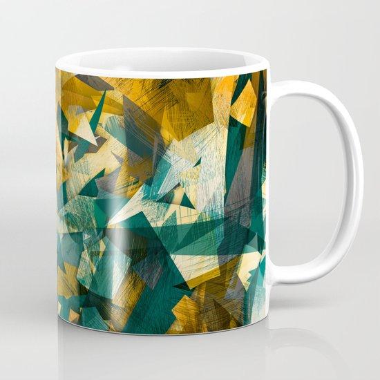 Raw Texture Mug