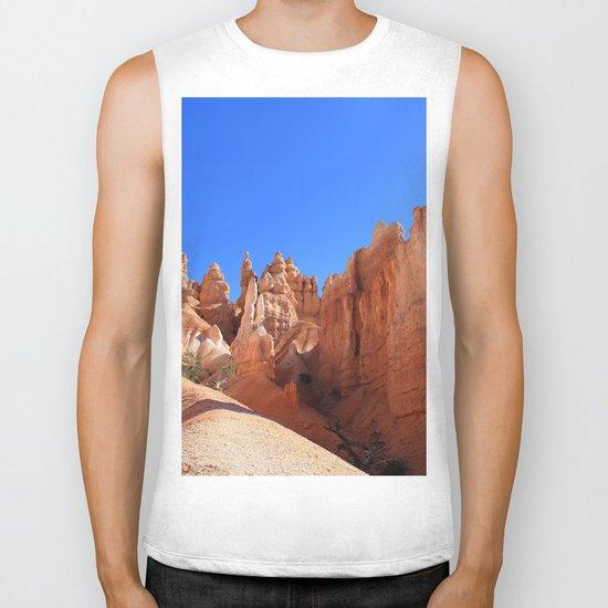 Bryce Canyon Biker Tank