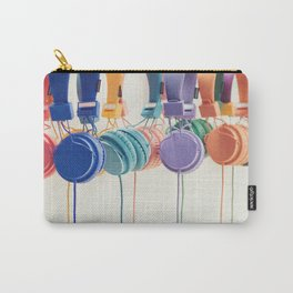 Sick Beats Carry-All Pouch