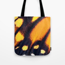 Butterfly Wing #23 Tote Bag