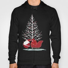 Happy Santa Hoody