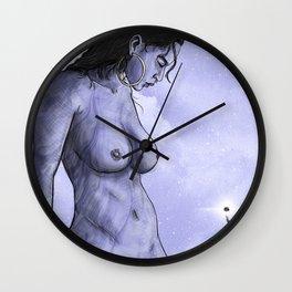 The Proposal. Wall Clock