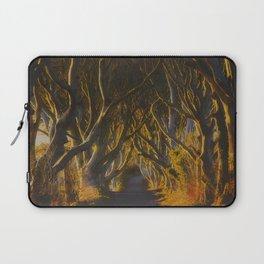The King's Road Laptop Sleeve