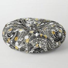 Spirale 2 Floor Pillow