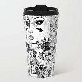 666 Travel Mug