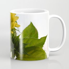 Towards the Sun Coffee Mug