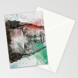 Pretty Noose: Tribute to Chris Cornell Stationery Cards