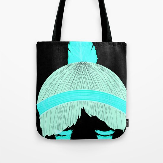 Arrowheads Tote Bag