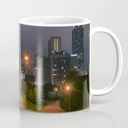 Atlanta, Early Morning Coffee Mug