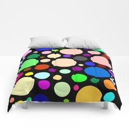 Vaborbactan Comforters