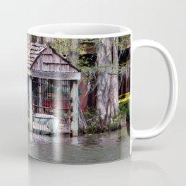 Canoe Shed Coffee Mug