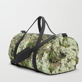 Lichen Duffle Bag
