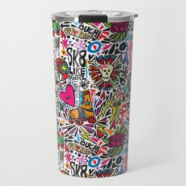 Derby Girl Travel Mug