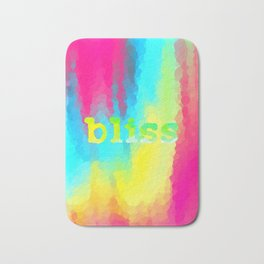 Bliss Bath Mat