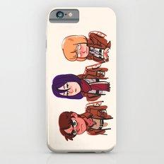 Shiganshina iPhone 6 Slim Case