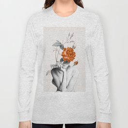 Rose 3 Long Sleeve T-shirt