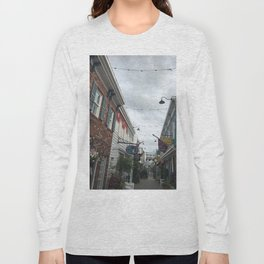 Hidden Alleyway Long Sleeve T-shirt