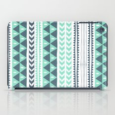 Winter Stripe iPad Case
