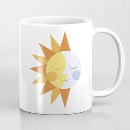 Sun & Moon Coffee Mug