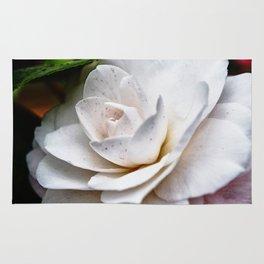 Freckled Rose Rug