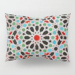 ARTERESTING V46 - Bohemian lifestyle, Traditional Moroccan Design Pillow Sham