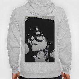 Gerard Way Hoody