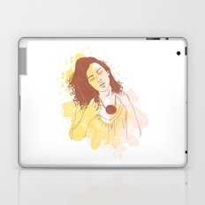 My Passion Laptop & iPad Skin