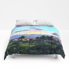 Kamuela Comforters