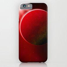 Hot planet iPhone 6s Slim Case
