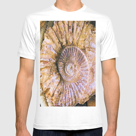 Spiral of Stone T-shirt