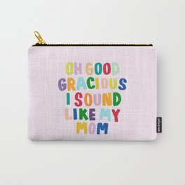 Good Gracious Carry-All Pouch