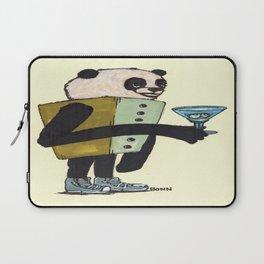 Rat Panda Laptop Sleeve
