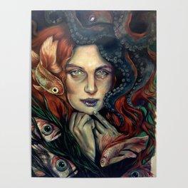 Mermaid Tears Poster