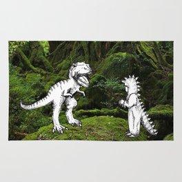 Dinoboi Rug