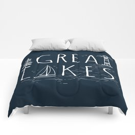 Great Lakes Comforters