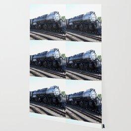 Big Boy - Union Pacific Railroad Wallpaper