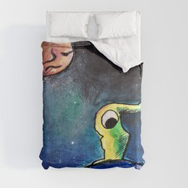 Jonny  Boy Comforters