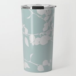 Climbing Leaves Travel Mug