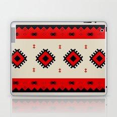 Romanian Pattern Laptop & iPad Skin