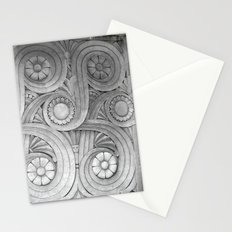 Limestone Garden Stationery Cards