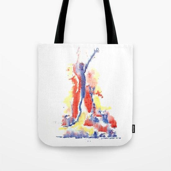 democracy Tote Bag