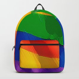 Equality in Color Backpack