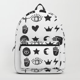 ICONOGRAPHY Backpack