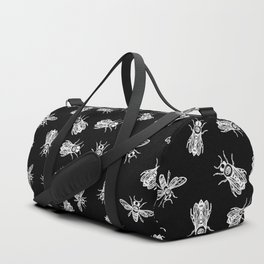 occult bees Duffle Bag