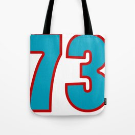 The Big Bang Theory: The Best Number Tote Bag