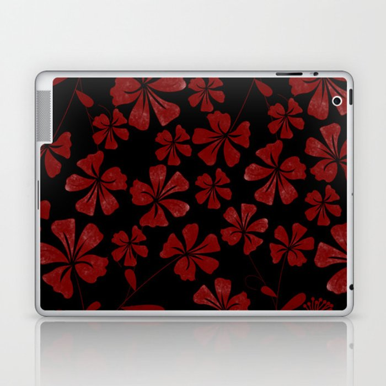 Flower..7 Laptop & iPad Skin